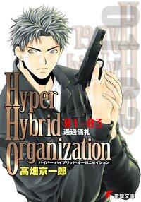Hyper hybrid organization 01-03